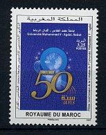 Maroc ** N° 1456 - Université Mohammed V - Maroc (1956-...)