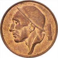 Belgique, Baudouin I, 50 Centimes, 1994, Brussels, SUP+, Bronze, KM:148.1 - 1951-1993: Baudouin I