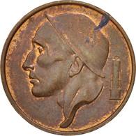 Belgique, Baudouin I, 50 Centimes, 1996, SUP+, Bronze, KM:148.1 - Belgique