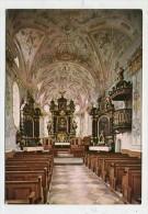 CHRISTIANITY  - AK 261255 Helfendorf - Kath. Pfarrkirche St. Emmeran - Kirchen Und Klöster