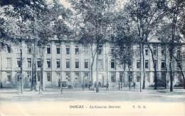 59 - Douai - La Caserne Durutte - Douai
