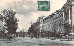 59 - Lille - L'Institut Pasteur - Lille