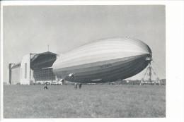 PK-CP Deutschland, Luftschiff Graf Zeppelin, Ungebraucht, Siehe Bilder!*) - Dirigibili