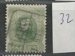 1878 USED Norge, Gestempeld - Noruega