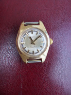 Montre TIMEX Electric. - Horloge: Modern