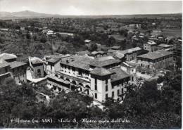 Lazio-roma-artena Asilo S.marco Visto Dall'alto Anni 50 - Italia
