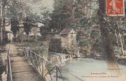 LONGUEVILLE DEPENDANCE DU CHATEAU DE BESNARD - Autres Communes
