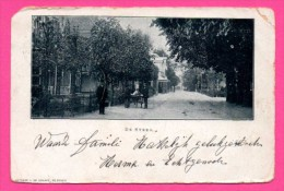 De Steeg - Animée - Uitgave J. DE GRAAFF - 1903 - Autres