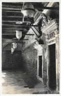 Kairouan - Tunisie - L'Intérieur De La Mosquée Du Barbier - Edition La Cigogne - Tunisia