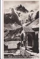 18R - 38 - Isère - Chapelle Des Terrasses Et La Meije - Gep N° 5611.42 - France