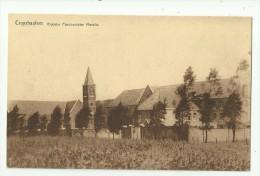 Cruyshautem - Kruishoutem   *  Klooster Passionnisten Marolle (1) - Kruishoutem