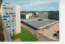 VELIZY-VILLACOUBLAY (78-Yvelines) Le Grand Ensemble Et Le Centre Commercial, Ed.Yvon 1988 - Velizy
