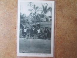 ILES LOYALTY . LE STORE DE WE . LIFOU - Nouvelle-Calédonie