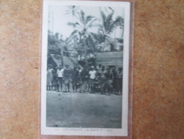 ILES LOYALTY . LE STORE DE WE . LIFOU - Nueva Caledonia