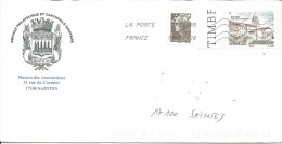 Lettre - France