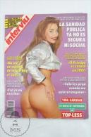 1993 Spanish Men´s Magazine - Vida Garman, Debora Scott - Revistas & Periódicos