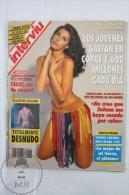 1993 Spanish Men´s Magazine - Naked Sylvester Stalone, Eugenia Santana Miss Spain, Alicia Omella - Revistas & Periódicos