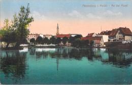 RARE FURSTENBERG I. MECKL AN DER HAVEL - Fuerstenberg