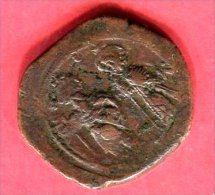 HERACLIUS FOLLIS   ( S 809) TB 14 - Byzantine