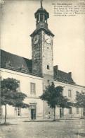 03   MONTLUCON   -  Le Vieux Chateau - Montlucon