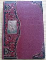 Sculpture :Geschichte  Der Deutschen Plastik Dr.W. Bode G.Grote Berlin 1885/86 - 257 Pages Belle Couverture Art Nouveau - Livres, BD, Revues