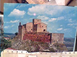 VERRUCCHIO-PANORAMA ROCCA MALATESTIANA   N1975  FI9875 - Forli