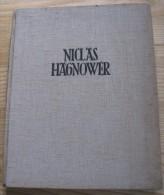 Niclas Hagnower Der Meisterdes Isenheimer Hochaltars Und Seine Frühwerke Wilhelm Vöge FeriburgI.Br. 1931 - Art
