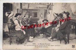 03 - LE BOURBONNAIS - LA BONNE HISTOIRE   LES GRANDES VEILLEES