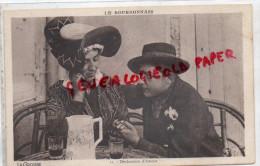 03 - LE BOURBONNAIS - DECLARATION D´ AMOUR   1941