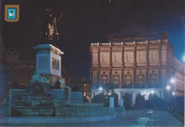 (MAD424) MADRID. TEATRO REAL - Madrid