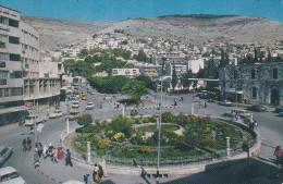 Palestina--Nablus--City Centre--- - Palestina