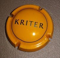 KRITER ORANGE - Schaumwein - Sekt
