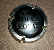 DUC ROYAL MOUSSEUX - Mousseux