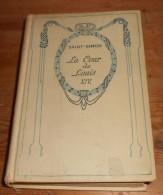 Duc De Saint Simon. La Cour De Louis XIV. Collection  Nelson. - Histoire