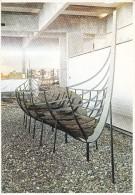 Dinamarca--Roskilde--Vikingeskibshallen I Roskilde--The Viking Ship Museum---a, Rilleux, Francia - Dinamarca