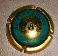 CHAMPAGNE - DE CAZANNOVE - De Cazanove