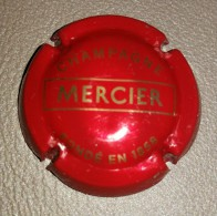 CHAMPAGNE MERCIER - Mercier