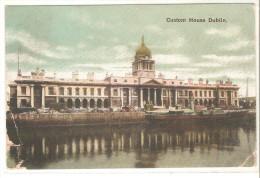 Tarjeta Postal De  Dublin Circulada - Dublin