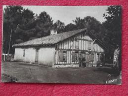 40 Frankreich France Moliets Une Maison Ed. Vignes - Francia