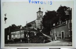 Dept   88 - CHATENOIS- L'église. - Chatenois