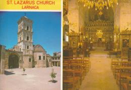 Chypre - St. Lazarus Church Lanarca - Chypre