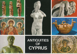 Chypre - Antiquities Of CYPRUS - Chypre