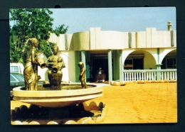 CAMEROON  -  Palace Of The Sultan Of Foumban  Unused Postcard - Cameroon