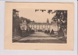 Dépliant En Carton - Chateau De MALMAISON - Demeure De L'Empereur Napoléon 1er Et De L'impératrice Joséphine - - Vieux Papiers