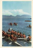 Tahiti - Régates - Tahiti