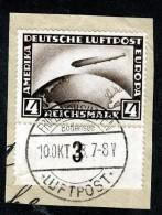 W2706  Empire 1928  Michel #424 (o)  ( Cat. €45. ) - Germany