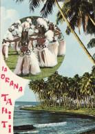 """Images Du Film """"Tahiti Reine Du Pacifique Sud"""" - Tahiti"""