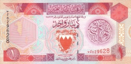 BAHRAIN P. 13 1 D 1993 UNC - Bahreïn