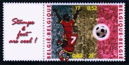 België 2000 - 2892/2893**- POSTFRIS - NEUF SANS CHARNIERES - MNH - POSTFRISCH - Unused Stamps