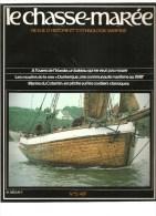 Marine Le Chasse-Marée Histoire Et Ethologie Maritime Revue N°5 4ème Trim 1982 A L'Ouest De L'Irlande, Un Bateau Qui Ne - Boten